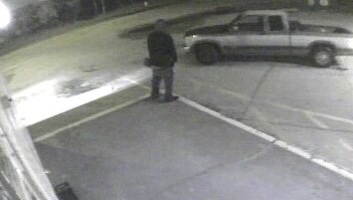 Truck used in DeBary store burglary for cigarettes / Headline Surfer®