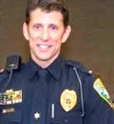 NSBPD Lt. Shane Riggle / Headline Surfer