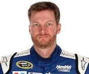 Dale Earnhardt Jr / Headline Surfer