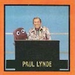 Paul Lynde of The Hollywood Squares / Headline Surfer