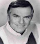 The Hollywood Squares host Peter Marshall / Headline Surfer