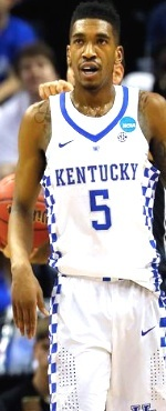 Malik Monk, SG, Kentucky, could go to the Orlando Magic at No. 6 in NBA Draft / Headline Surfer