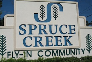 Two dead in plane crash at Spruce Creej Fly-In / Headline Surfer®