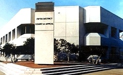 5DCA courthouse in Daytona Beach, Fla. / Headline Surfer