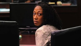 Marissa Alexander in Stand Your Ground defense is represented by high-profile attorney Bruce Zimet / Headline Surfer®