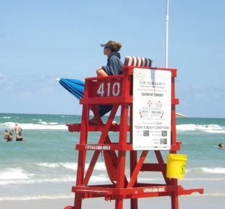 The beach is a tourism lifeline in Volusia County / Headline Surffer®