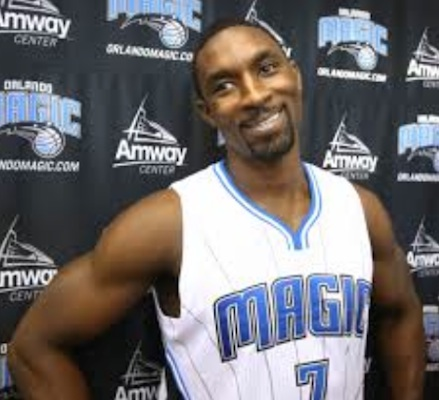 Ben Gordon signed by Orlando Magic before 2014-15 season / Headlinev Surfer®