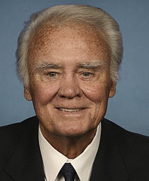 Florida GOP Congressman CW Bill Young dies at age 82 / Headline Surfer