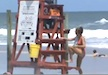 Changing of the (life) guard at the World's Most Famous Beach-Daytona / Headline Surfer®