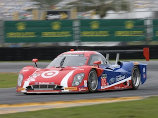 Chip Ganassi Racing a major player at Rolex 24 at Daytona / Headline Surfer®