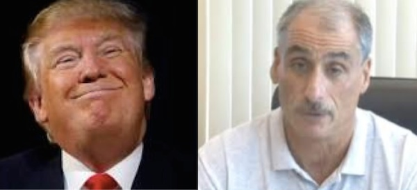 Trump and Chitwood two preeas in a rotting pod says columnist Darlene Vann / Headline Surfer