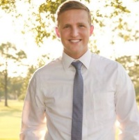 Holly Hill mayoral candidate Chris Via, 24, is the son of former Mayor Roland Via / Headline Surfer®