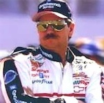 Dale Earnhardt killed in 2001 Daytona 500 / Headline Surfer