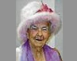 M. Anderson of Ormond Beach, FL dies at age 100