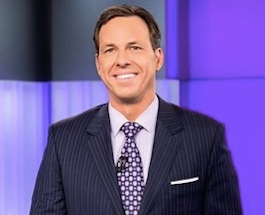 CNN's Jake Tapper / Headline Surfer