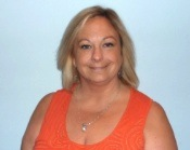 Kelli Mason, new asst manager Palm Coast Chiropractic / Headline Surfer®