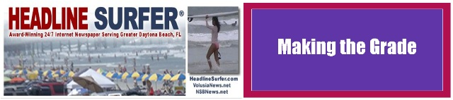 Making the Grade political report card summary / Headline Surfer®
