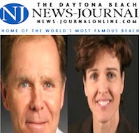 Cory Lancaster quitting as managing editor of the Daytona Beach News-Journal  / Headline Surfer®