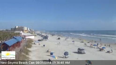 tide chart new smyrna beach fl
