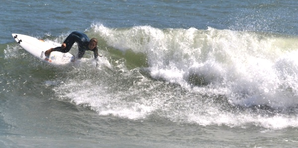 Beach Patrol: Two teen boys first victims of shark bites in