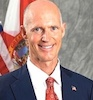 Rick Scott, endorsed / Headline Surfer