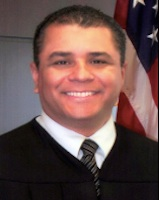 Chief Judge Raul Zambrano / Headline Surfer