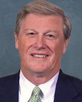 State Sen. John Thrasher won big in Tuesday's GOP primary / Headline Surfer®