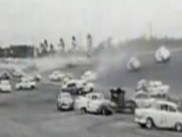 The big one at Daytona in 1960 / Headline Surfer