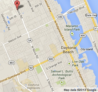 Bottle club shooting near Daytona Beach / Headline Surfer