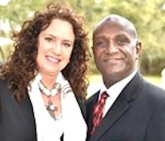 Anita and Wendell Bradford of Deltona reflect on 15th anniversary of 9/11