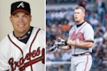 Retired MLB Atlanta Braves star Chipper Jones is a native of Pierson, Florida / Headline Surfer®
