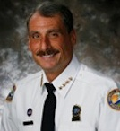 Daytona Beach Police Chief Miike Chitwood / Headline Surfer