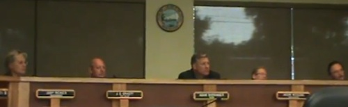 NSB city commissioners silent at Tuesday's meeting / Headline Surfer