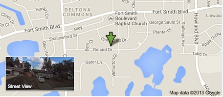 Deltona man shot in home / Headline Surfer
