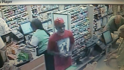 Volusia County Sheriff's investigator are looking for a fraud supect in Edgewater /  Headline Surfer