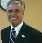 Former Voluisa County Chair Frank Bruno turned 66 in 2014 / Headline Surfer®