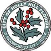 Holly Hill city emblem / Headline Surfer®