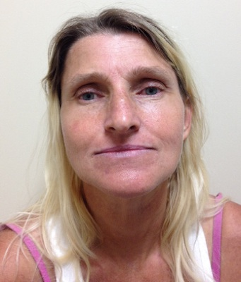 Pamela King Vanordale arrested on a conpiracy to commit murder charge by NSB cops / Headline Surfer®