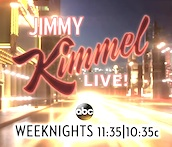 Jimmy Kimmel Live / Headline Surfer®