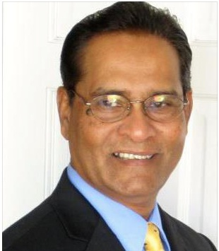 Daytona Beach businessman Ken Ali was a candidate for County Council in 2012 / Headline Surfer®