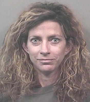 Kim Yurcison returned to Florida from Indiana on arrest warrant / Headline Surfer®
