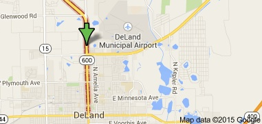 Locator of man struck & killed drinking beer on roadway in DeLand / Headline Surfer®