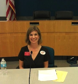 Amy Lockhart of Lake Mary is Gov. Scott's newest appointee to Seminole County College board / Headline Surfer®