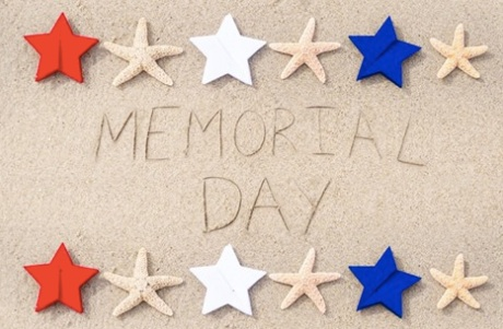Memorial Day Riverside Park Ormond Beach