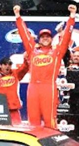 Regan Smith wins 2014 Nationwide at Daytona / Headline Surfer®