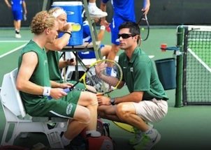 Stetson University promotes tennis expert / Headline Surfer