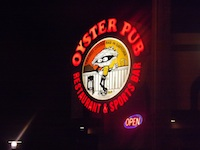 Oyster Pub in Daytona Beach showed WWE's Hell in a Cell pay-per-view show / Headline Surfer
