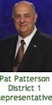 Pat Patterson / Headline Surfer