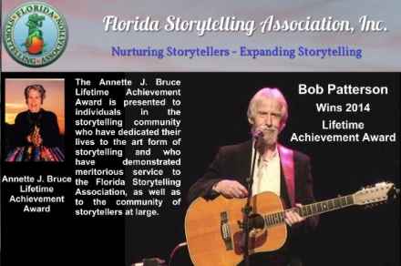 Florida Folk singer Bob Patterson to perform at Ormond Beach library / Headline Surfer®