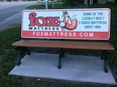 Fox Mattress / Headline Surfer®